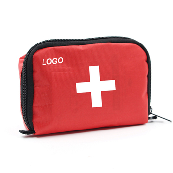 Wholesale Waterproof Survival Medical Emergency Bag Professional Mini Basic Home First Aid Kit Manufacturer