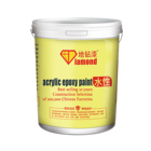 acrylic acid floor paint,acrylic epoxy floor paint