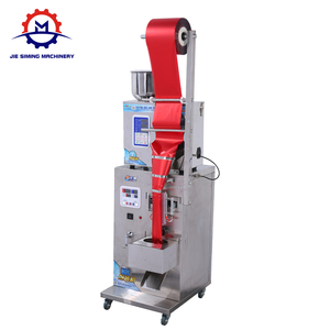 Automatic Quantitation tea bag packing machine vertical automatic Fill Seal packaging machine