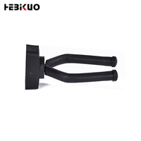 Hebikuo wholesale Fashionable Style bass guitar hanger guitar display hooks