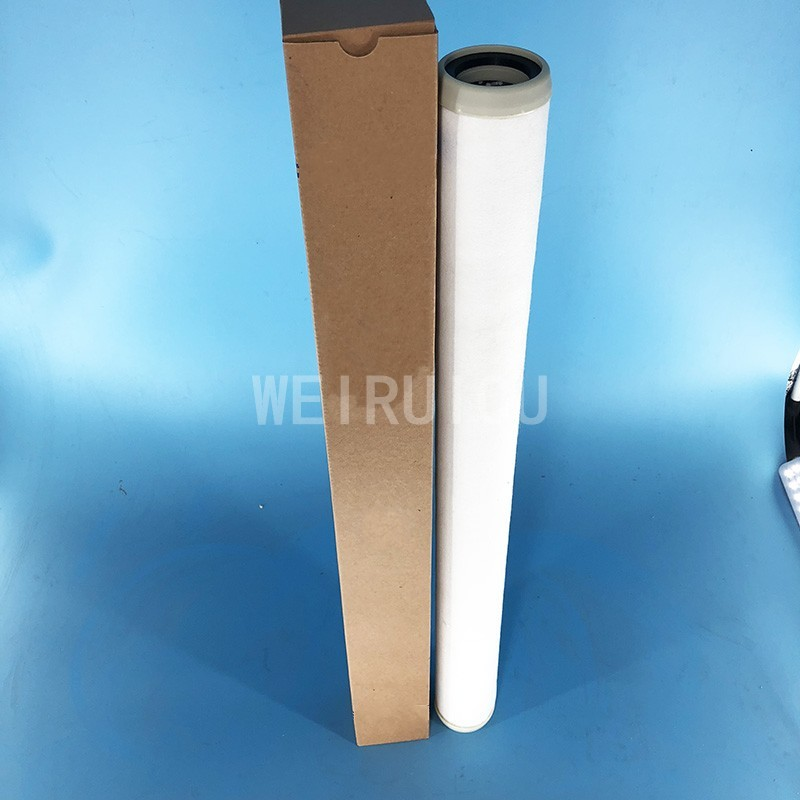 High efficiency coalescence hydraulic oil filter element CC3LG02H13