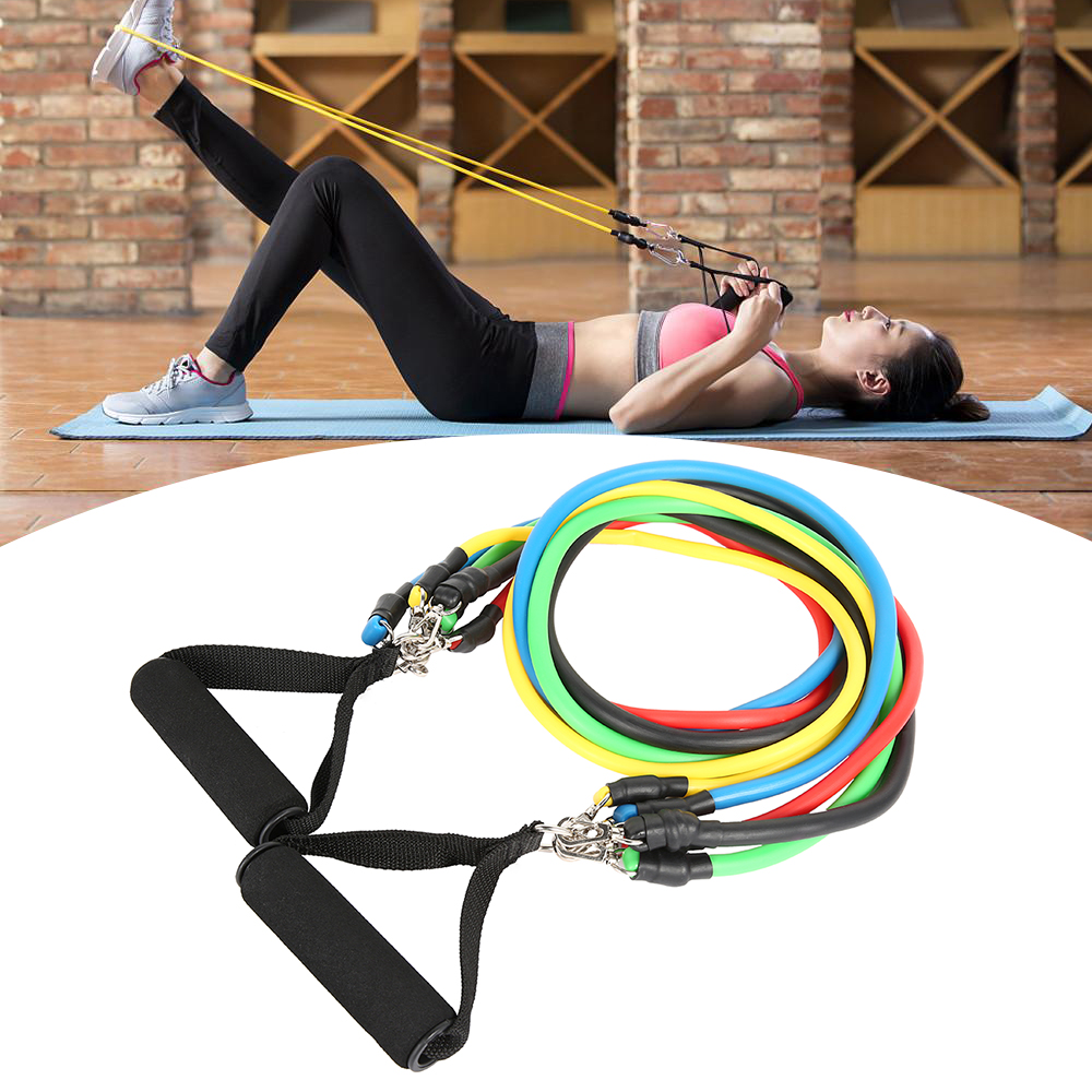 Best leagues and training bands resistance bands