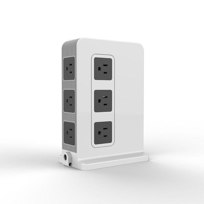 British gfci rcd outlet