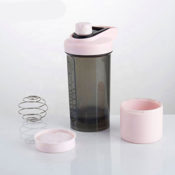 Portable Durable Good Quality Water Bottles Drinking Cup With Lid