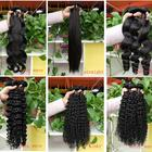 Wave Hair Brazilian Virgin LSY Best Quality Wholesale Price Body Wave Raw Human Hair Supplier 100% Brazilian Virgin Cuticle Aligned Human Hair Bundles