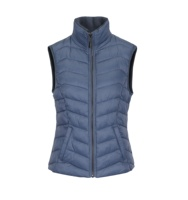 Hot! Best price in stock Lady's cotton vest