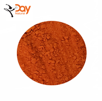 New Fresh marigold flower extract Lutein Powder 20% in Protecting eyesight