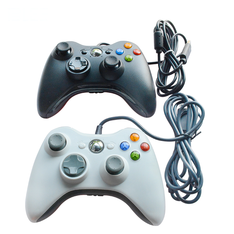 Joystick Gamepad <strong>XBOX</strong> <strong>360</strong> <strong>Controller</strong> for XBOX360 / PC / PS3