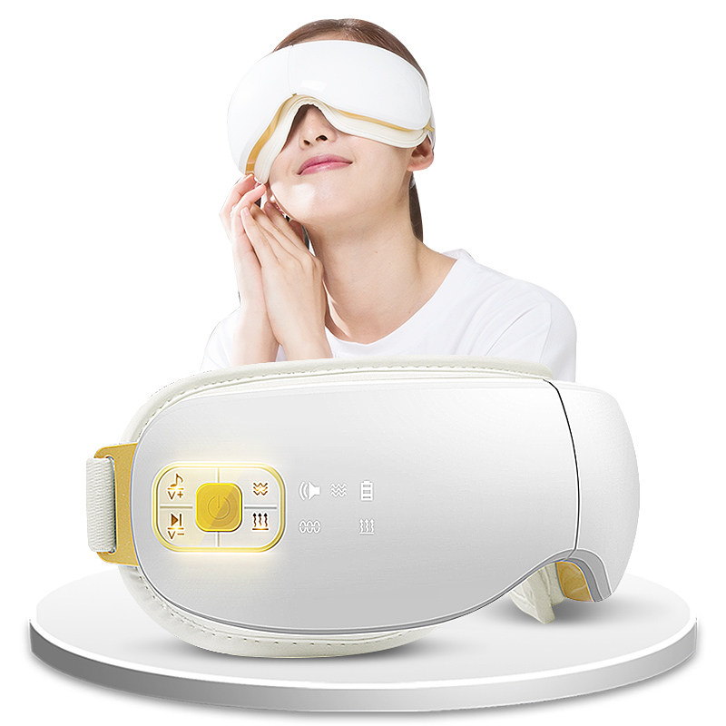 2020 New Air pressure Eye <strong>Massager</strong> Eye Beauty and Music Eye Relax <strong>Massager</strong>