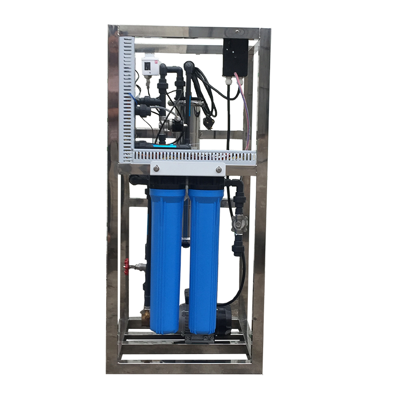 product-Ocpuritech-Commercial filter water purification systems ro purified water machine-img