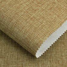 Современные обои для спальни льняные кожаные ткани для гостиной 3d бесшовные обои простые льняные украшения стен ткань император(Китай)