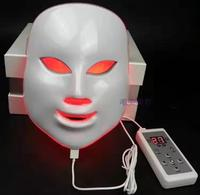 Skin Care Products Led Light Therapy Machine Pdt Led Whitening Facial Mask