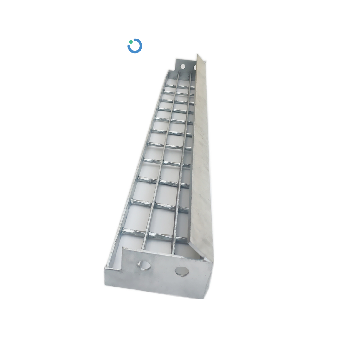 Outdoor Heavy Duty Prefabricated Galvanised Steel Non Skid Stair Treads Buy Heavy Duty Stair Treads Galvanised Stair Treads Non Skid Stair Treads Product On Alibaba Com