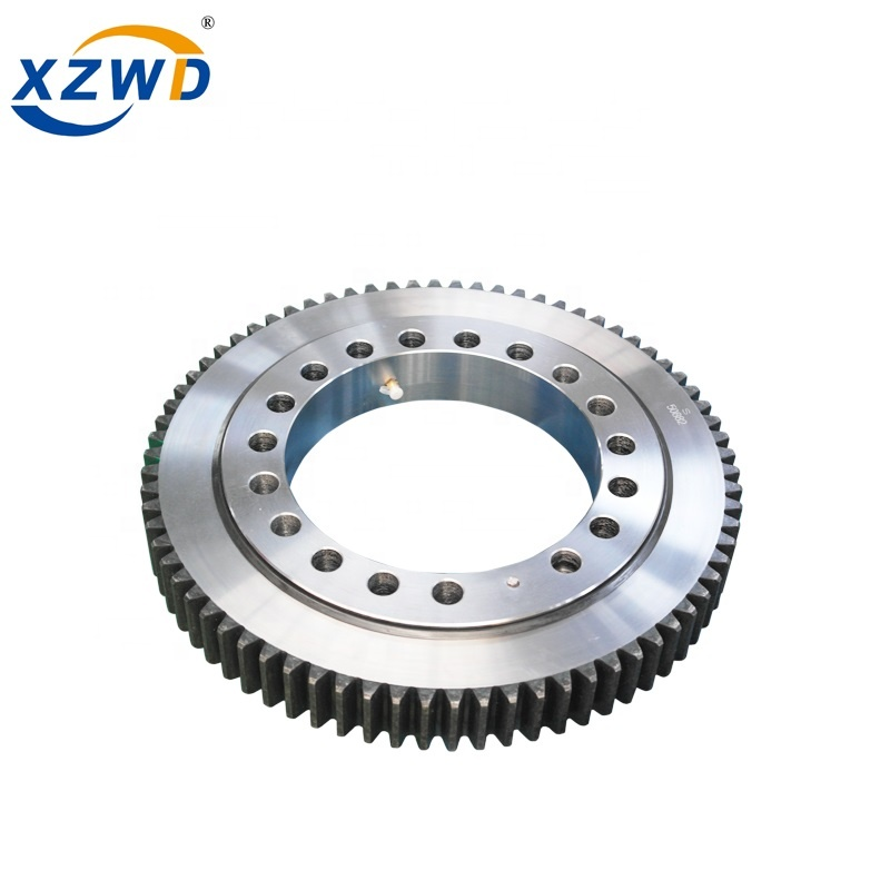 Top Quality Excavator Spare Parts Slewing Swing Bearing