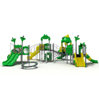 Plastic Outdoor For Kids Toys Outdoor Playground For Kids Commercial Multi Function Children Plastic Outdoor Playground Equipment Plastic Slide For Sale Kids Outdoor Toys