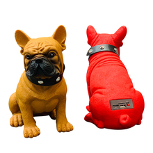 CH-208 Bull <span class=keywords><strong>Anjing</strong></span> Hadiah Promosi Baru Bluetooth Portable Speaker