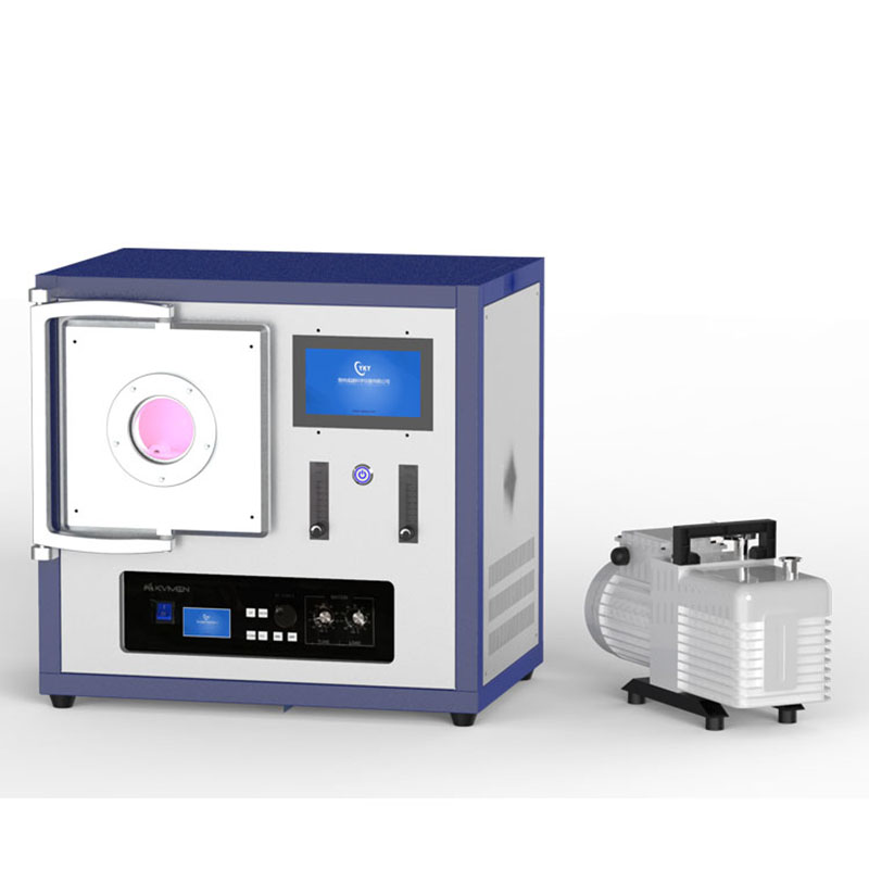 Cost-effective Plasma Cleaning Machine Plasma Cleaner for Cleaning Plastic Glass and Metal