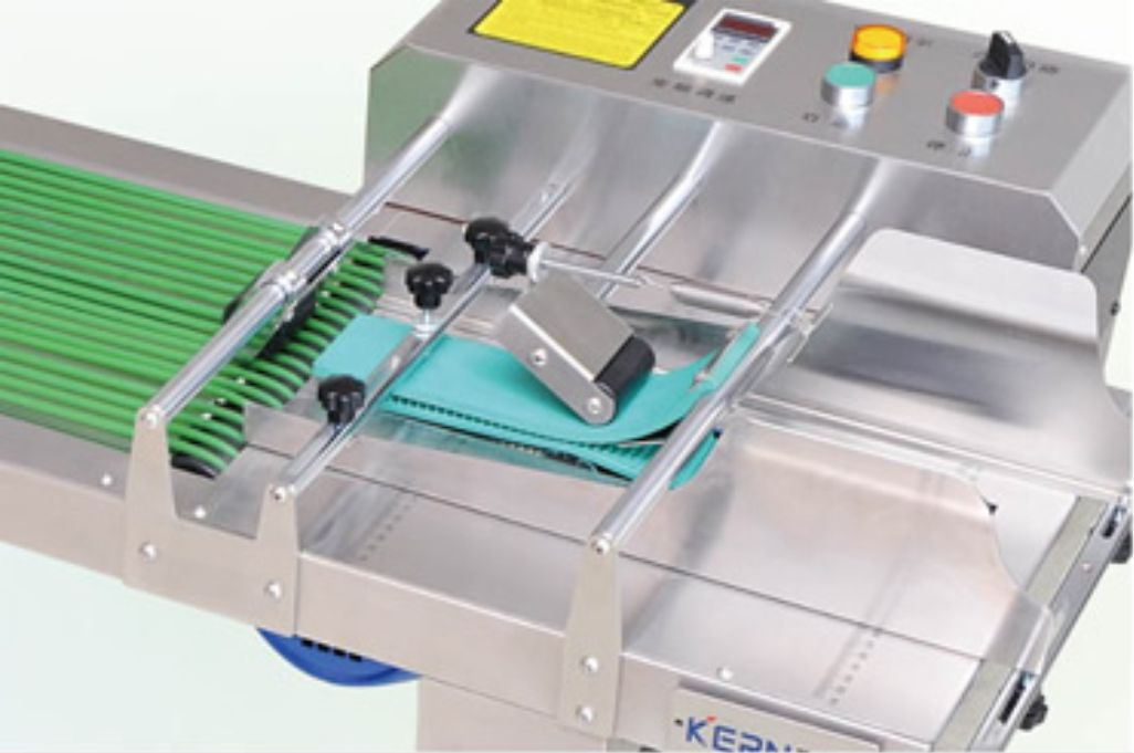 Faith Industrial Hot new products Carton Box Plastic Bags Counting Paging Machine