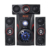 3.1 Sound FM radio USB SD Home Theater Speaker System With Remote Control