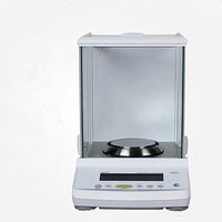 Automatic calibration analytical balance 220g 0.1mg one in ten thousand digital electronic balance
