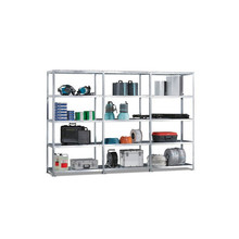 400 kg OEM basement เท้า Storage shelving