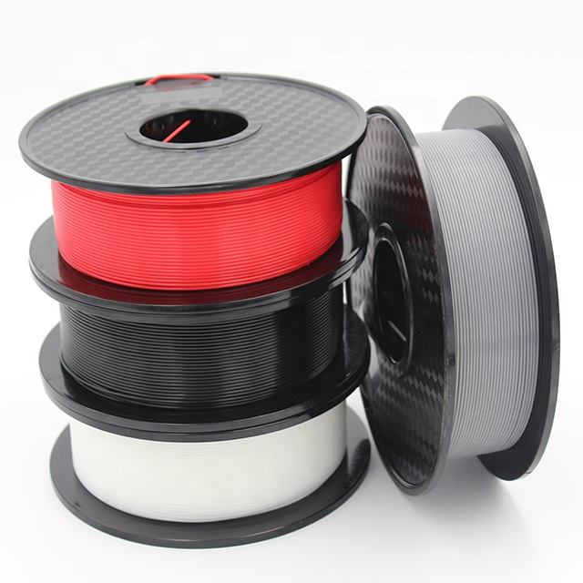 BING3D neatly winding 3D printing filament pla-f 1.75mm 1KG 3D printer filament Factory direct sales Accept brand customization