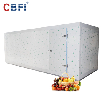 Commercial food meat fish cold storage refrigerator freezer cold room equipments for sale
