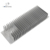 Bright anodizing Aluminum Heatsink Extrusion Profiles / Electronic Radiator with cnc machining