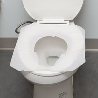 DONSEA High wholesale disposable flushable toilet seat cover
