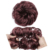 Women and Girls Curly Scrunchie Chignon Hair Bun With Rubber Band Synthetic Hair Ring Wrap On Messy Hair Bun Ponytails