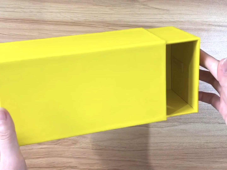 Fabrika fiyat üretici tedarikçi yüksek kalite küpe takı ambalaj kutusu