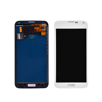For Samsung Galaxy S5 G900F G900A G900P G900T LCD Display Touch Screen Replacement
