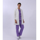 Uniform Uniform Hospital Uniform Reusable Bre Medical Scrubs Set