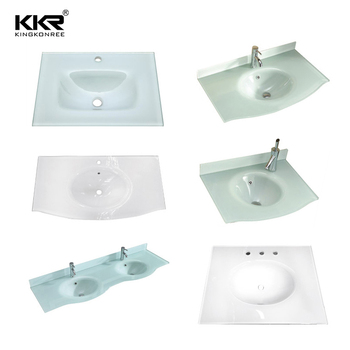 Customized European Wash Basin Glass Sink Glass Basin Design Hand Counter Wash Basin Price For Bathroom Buy Glass Basin European Wash Basin Glass Hand Wash Basin Price Product On Alibaba Com