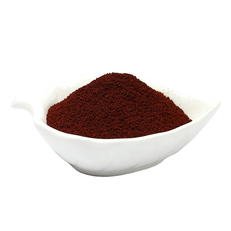 Soluble fertilizer chelated fe eddha 6%  iron chelate fertilizer foliar