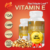 Big Manufacturer Many Years Experience Top Quality Vitamin E Softgel Capsules