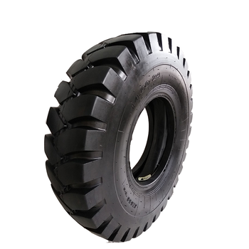 Bias OTR Mining Truck Tire Loader Tires With Tube 13.00-25 13.00-24 High Quality