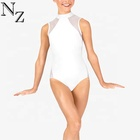 Sexy Dance Ballet Leotards Women Womens Ballet Leotards Dance Factory Direct Sale Women White Sexy Lace Ballet Dance Leotards