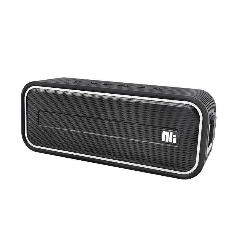 Nillkin hot sale 40W <strong>speaker</strong> outdoor IPX7 waterproof <strong>bluetooth</strong> <strong>speaker</strong> <strong>wireless</strong> stereo 3d music sound mobile phone <strong>speaker</strong>