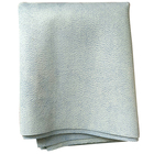 High quality soft multipurpose non-woven chamois leather car clean kitchen disposable pu cleaning cloths