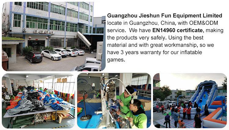 Guangzhou factory