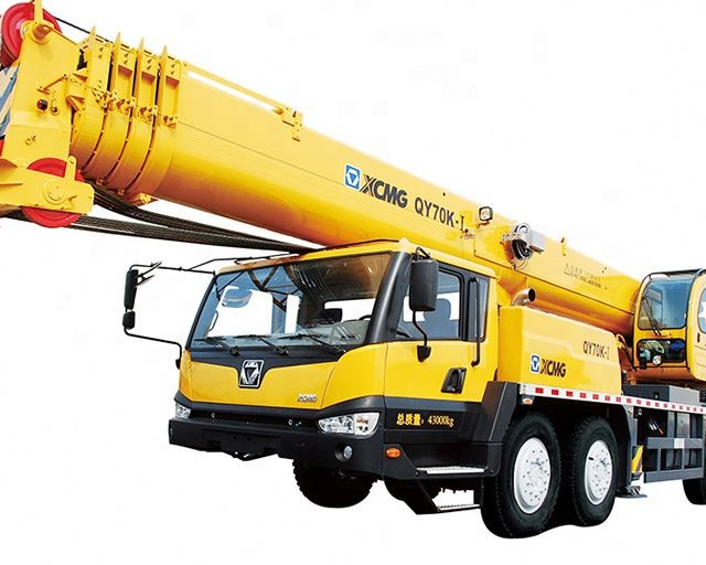 150 Ton All Terrain Crane New Zoomlion Allterrain Crane ZAT1500