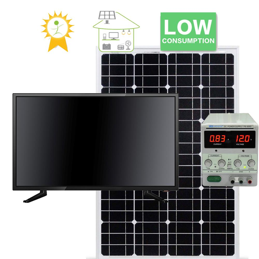 <strong>24</strong> inch 12V TV, AC DC TV, Solar TV
