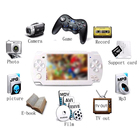 Psp X6 Handheld Game Console 4.3 Inch 8G Easy Operation Screen MP3 MP4 MP5 Game Player Support For Psp Game Camera Video E-book