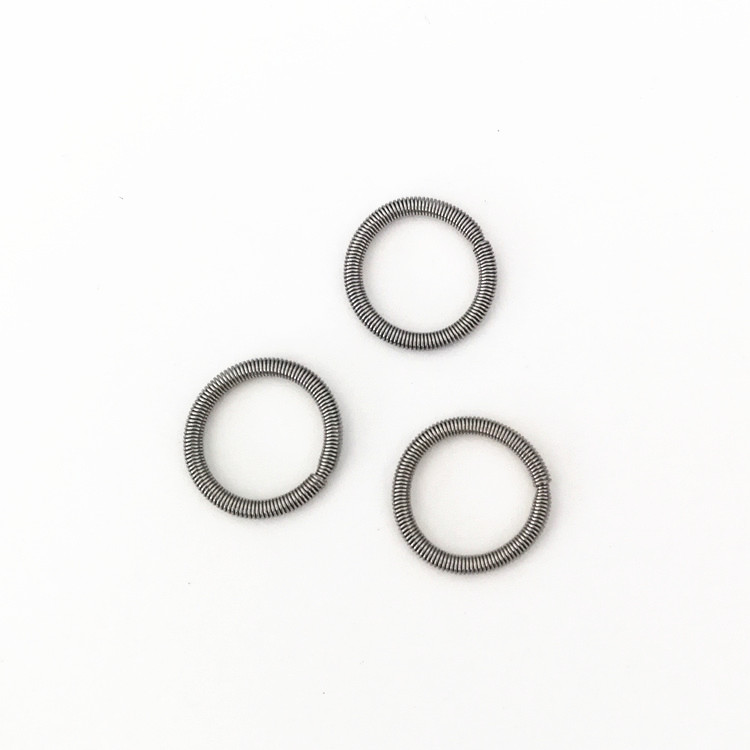 High quality various size oil seal spring garter spring