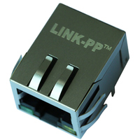 RJ45 Cat5/Cat6 Lan Ethernet Splitter Connector Price