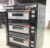 factory price bakery machines!!! 3 layers 6 trays deck electric pizza oven