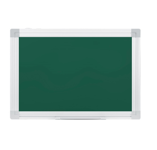 Customized Size Normal Chalk Writing Magnet Chalkboard For Personal , Office And School