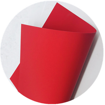high quality soft touch paper in sheet