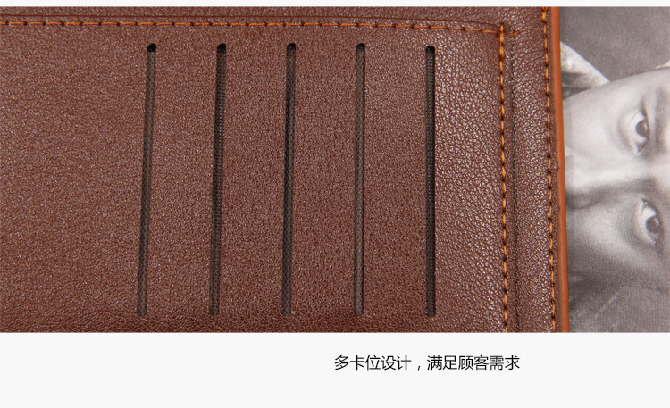 Manufacturer Wholesale Crocodile Wallet New European and American Men's Long Hand Wallet